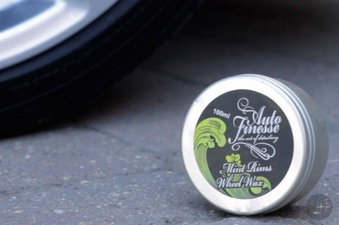 Buy Auto Finesse Mint Rims in the Custom Car Care webshop.