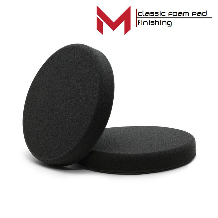 Moore Black Classic Finishing Foam Pad