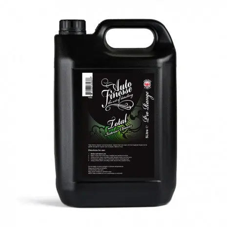 Buy Auto Finesse Total in the Custom Car Care webshop.