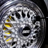 Buy Custom Car Care Wheel Woolies in the Custom Car Care webshop.