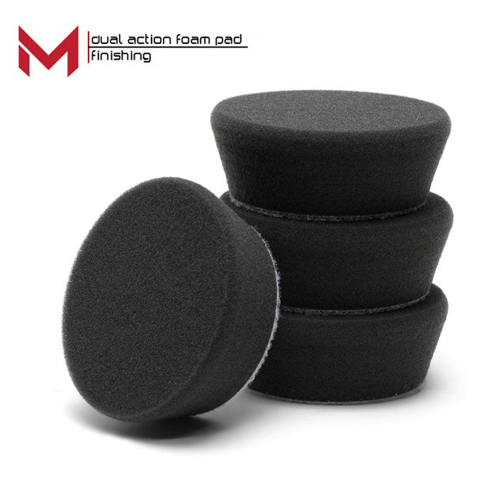 Moore Black DA Finishing Foam Pad