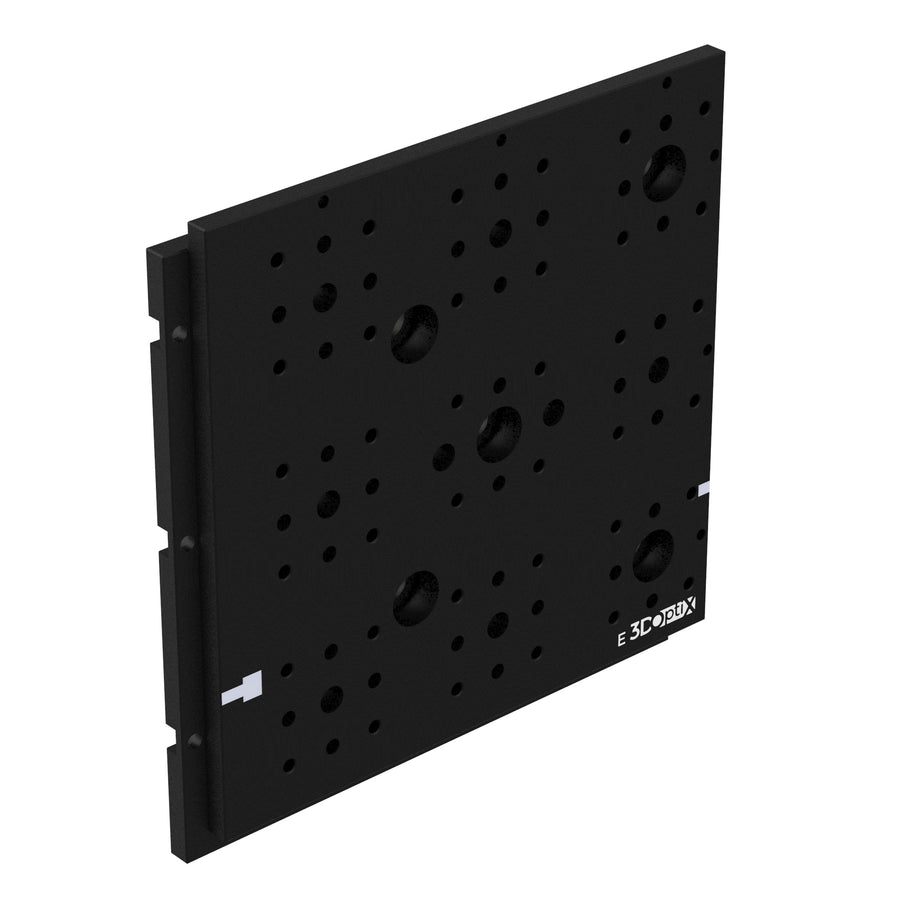20050 - Premium Box Frame – Wall Extender 9 (3X3) Mount Locations