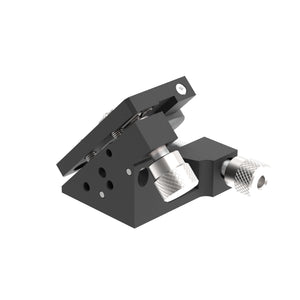 "20205 - Triangle Kinematic Mirror Mount for Ø1""/25mm optics - 3DOptix"