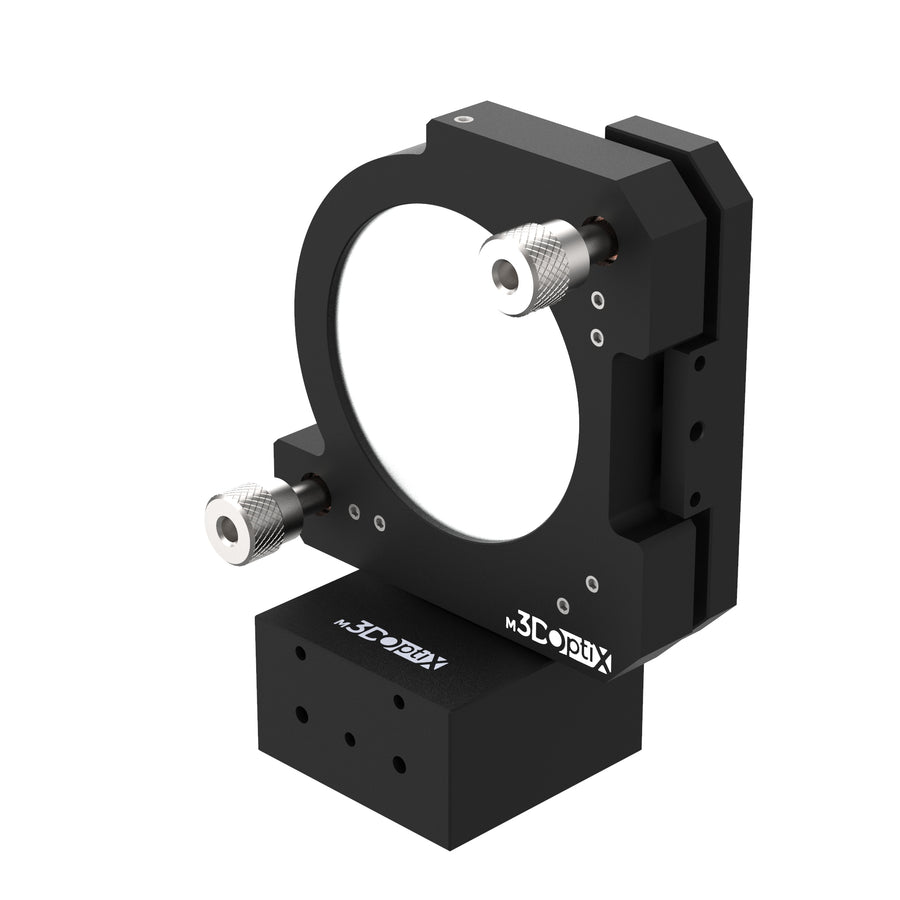 "40203 - Square Kinematic Mirror Mount Ø2""/50mm"