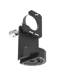 "20305 - Rectangular Kinematic Mirror Mount for Ø1""/25mm optics - 3DOptix"
