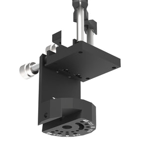 20307 - Square Kinematic Crystal/Prism Mount