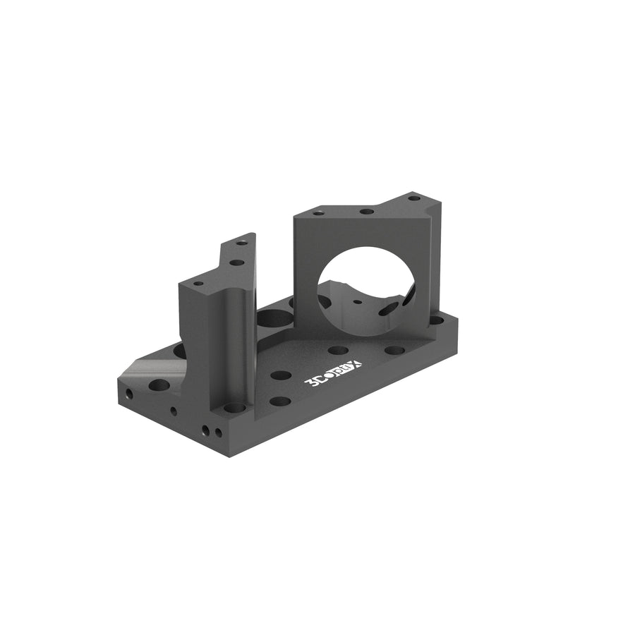 "20620 - Retroreflectors Mirror Mount for Ø1""/25mm optics - 3DOptix"