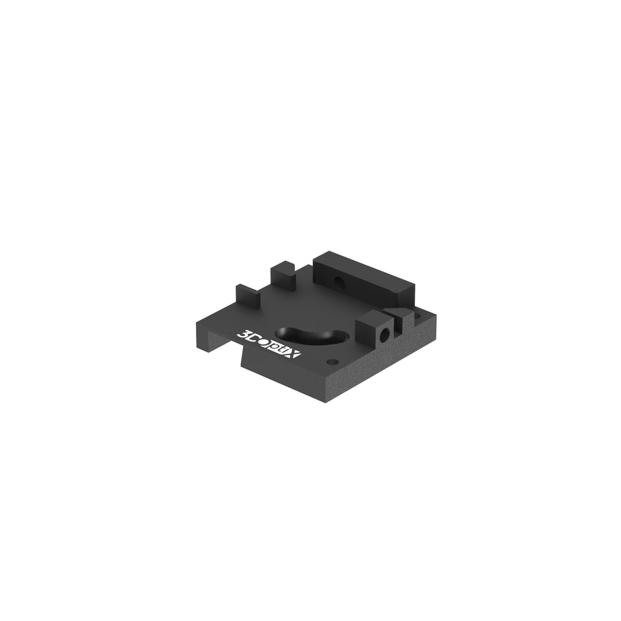 "20710 - Prism Holder Mount 1X1 for 1"" BS/Right-Angle Prism optics"