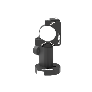 20850 - Kinematic Mirror Mount for Ø1''/25mm optics with a 3DOptix post - 3DOptix