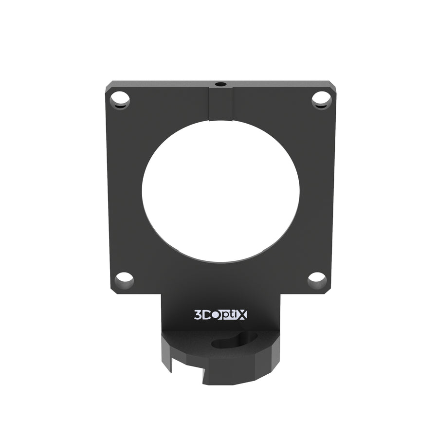 "40551 - Lens Mount for Ø2""/50mm Optical Elements 1X2"