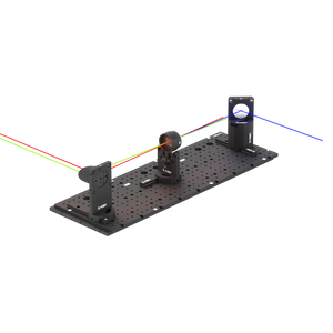 90761/2 Noncollinear Nonlinear SFG/DFG Module - 1''/25mm or 2''/50mm Parabolic Mirror based - 3DOptix