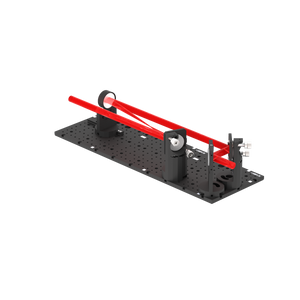 "90871/2 Inline Beam expander – based on curved 1""/25mm - 1''/25mm or 2''/50mm Mirrors"