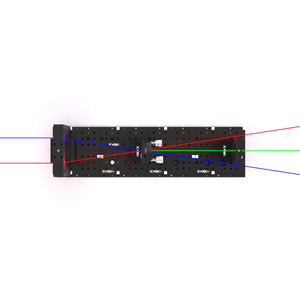 90711 - Nonlinear Optical Generation - Lens Based Focusing