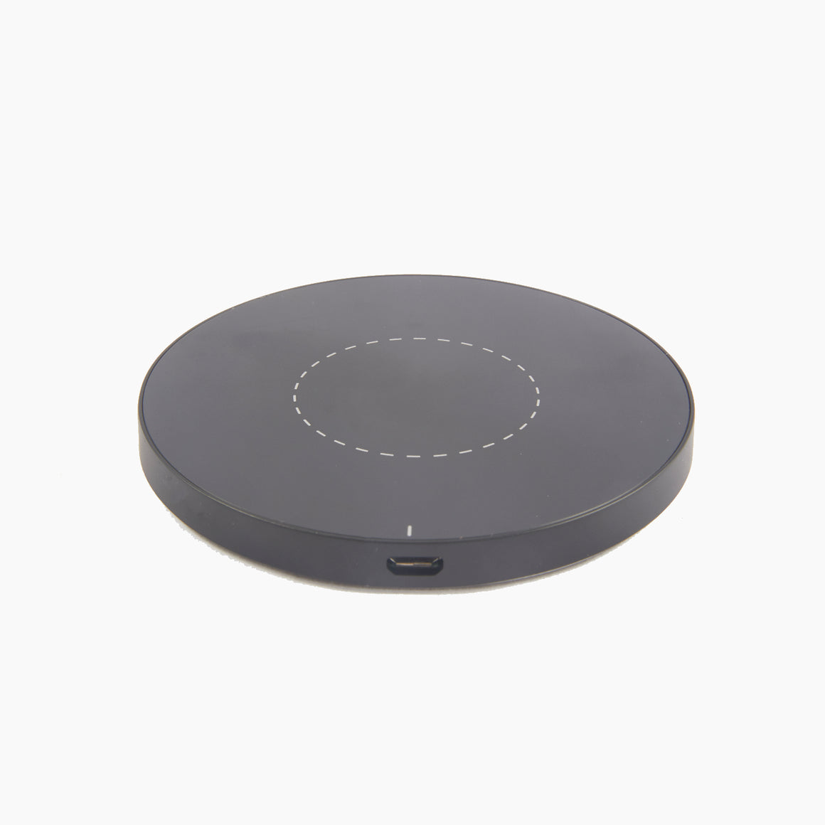Wireless Charging Pad - Circle - TouchDown Charging