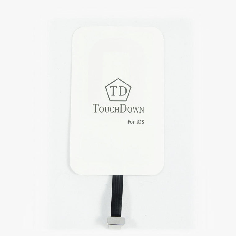 Faster Charge Wireless Receiver for iPhone-Receiver-TouchDown Charging-TouchDown Charging