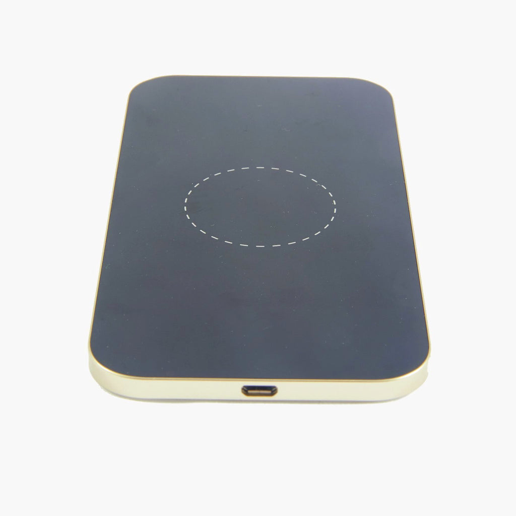 Wireless Charging Pad - Rectangle-Charging Pad-TouchDown Charging-TouchDown Charging