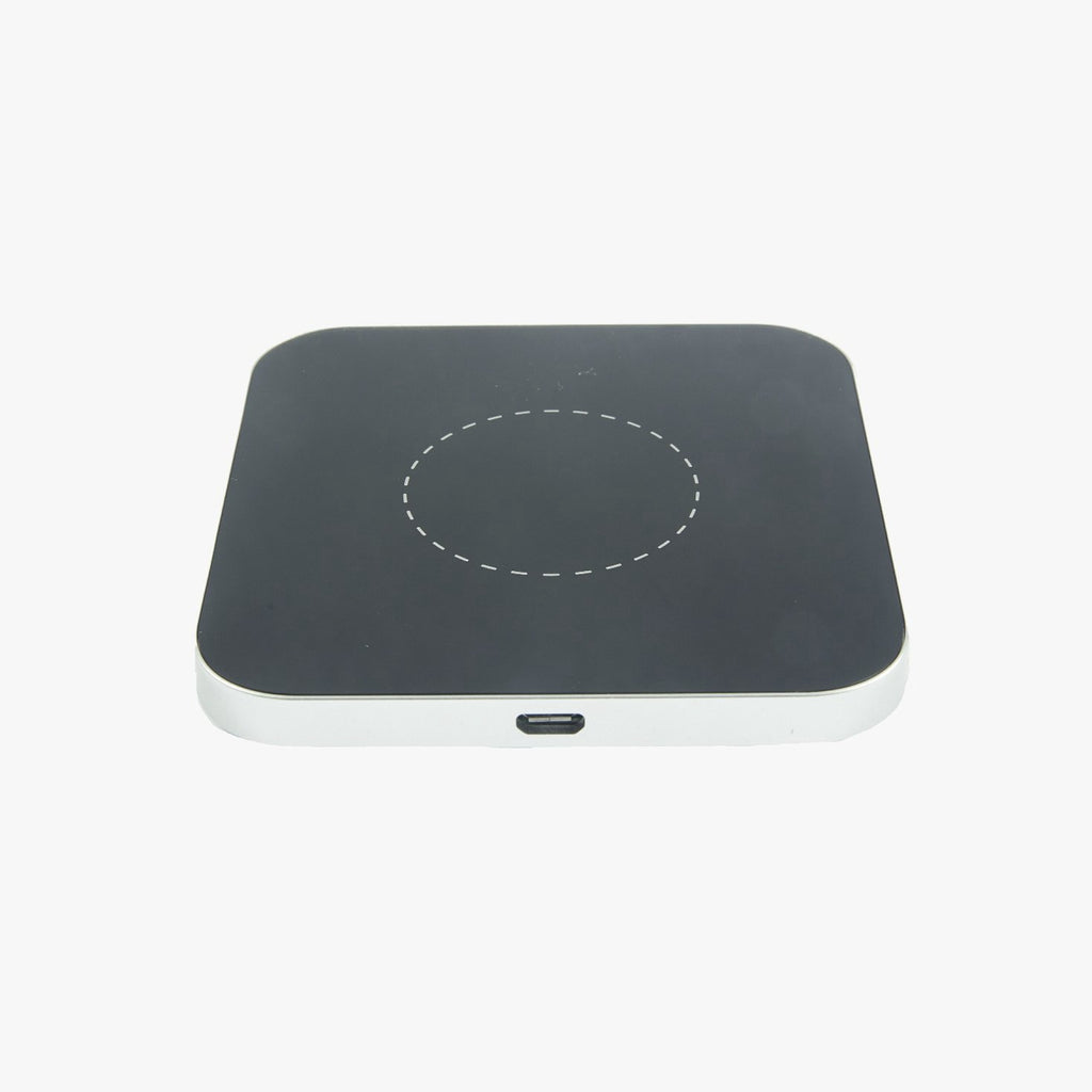Wireless Charging Pad - Square - TouchDown Charging