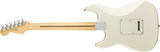 Fender Player Stratocaster Pearl White