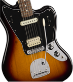 Fender Player Jaguar 3 Colour Sunburst
