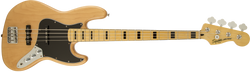 Squier Jazz Bass Vintage Modified Natural