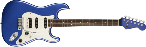 Squier Contemporary Strat HSS Ocean Blue Metallic