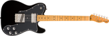 Squier Classic Vibe '70s Telecaster Custom Electric Guitar