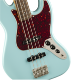 Squier Classic Vibe '60s Jazz Bass Guitar
