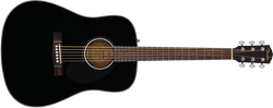 Fender CD-60S - Black