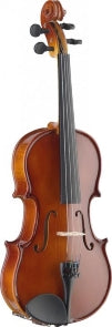 Stagg VN-3/4 Handcrafted Violin Outfit Three Quarter Size