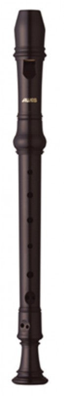 Aulos Recorder Descant 303N Elite
