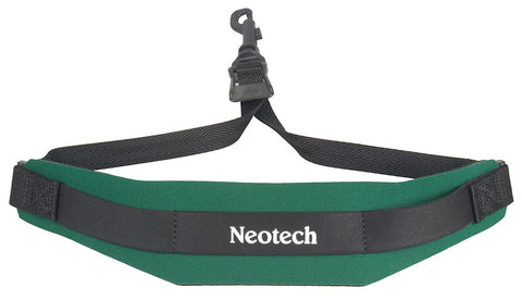 Neotech Sax Soft Sax Strap Various Colours