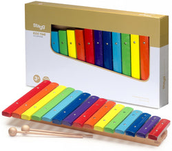 Stagg Xylo-J15rb Xylophone