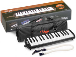 Stagg Black Melodica