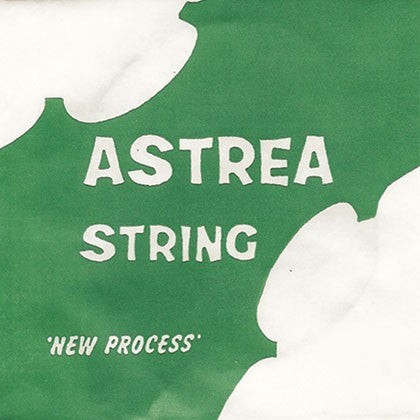 Astrea 2433C Violin D String 1/2 and 1/4 Size