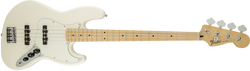 Fender Mexican Standard Jazz Bass Arctic White