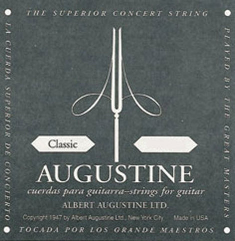Augustine ABK Classical Set Black