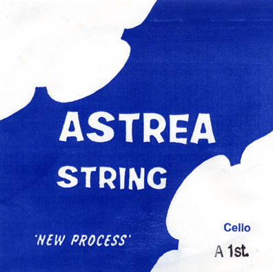 Astrea M169echm String Cello 1/2 C