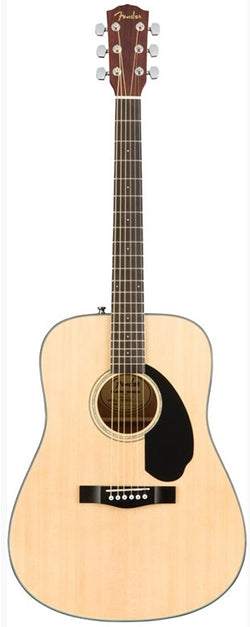 Fender CD60 Acoustic Guitar