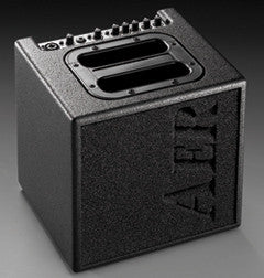 AER Alpha Acoustic Amp
