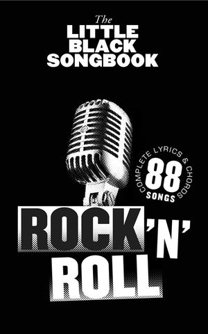 The Little Black Songbook: Rock 'n' Roll