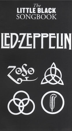 The Little Black Book Songbook: Led Zeppelin
