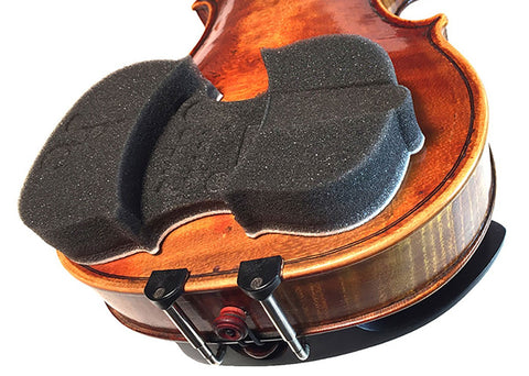 Acousta Grip Prodigy Pink Violin Shoulder Rest