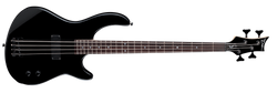 Dean Edge 09 Electric Bass Guitar (Classic Black)