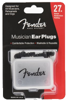 Fender Touring Ear Plugs