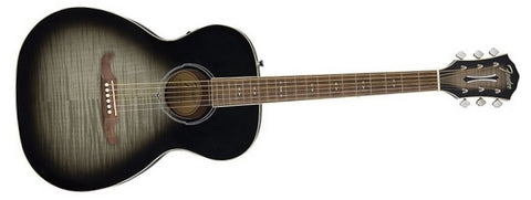 Fender FA-235E Electro Acoustic Moonlight burst