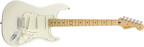 Fender Stratocaster Player Series