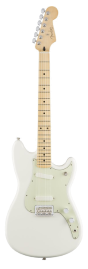 Fender Duo Sonic Arctic White Maple Neck