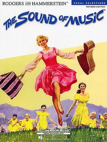 Rodgers And Hammerstein: The Sound Of Music (Vocal Selections)