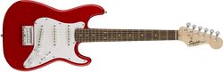 Squier Mini Stratocaster Red