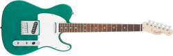 Squier Affinity Series Telecaster Green